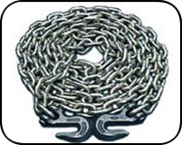"Alt 3/8"" G100 Binder Chains"