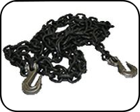 "Alt 5/16"" G80 Binder Chains"