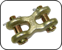 Alt Double Clevis- Mid Links