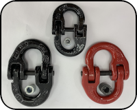 Alt Hammer Locks- Coupling Links
