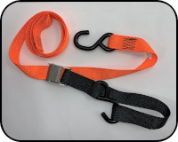 Alt Motorcycle & ATV Straps