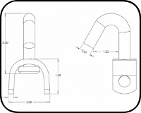 Alt Replacement Parts (Stinger Straps)