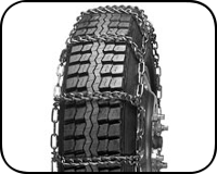 Alt Truck Tire Chains