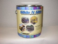 Slide N Glide Graphite Gallon (Case of 4)