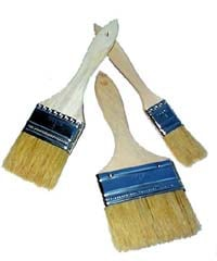 3 Inch Chip Brush (Box of 6)