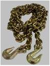 3/8 X 10FT G70 BINDER CHAIN
