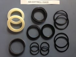 "1-1/2"" ROD x 2"" BORE: COTTRELL SEAL KIT"