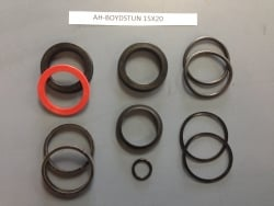 "1-1/2""  ROD x 2""  BORE: BOYDSTUN SEAL KIT"