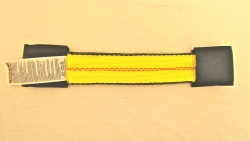 2 X 14 inch Strap with reinforced loops on both ends