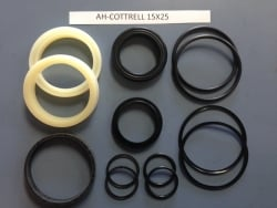 "1-1/2"" ROD x 2-1/2"" BORE: COTTRELL SEAL KIT"