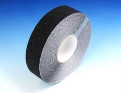 "2"" x 60ft Anti slip Tape Black"