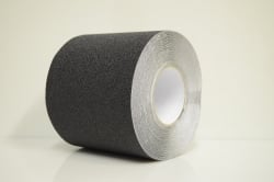 "6"" x 60ft Anti slip Tape Black"