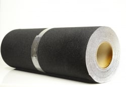 "18"" x 60ft Anti slip Tape Black"