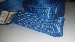 10 FT Naked Diamond Weave Wheel strap-Color Option