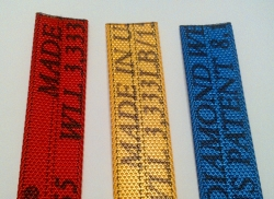 Refurbish- Use your old hooks with new Diamond Weave Strap-Options