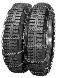 Dual Tire Truck Chains (pair) #4251CAM
