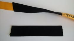 "Protective Sleeve for 3"" webbing-Length Options"