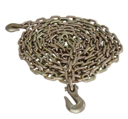 "5/16""x20' G70 Chain - Full Barrel 25pcs"