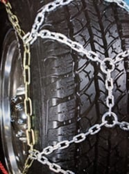 Alpine Super Sport Tire Chains (2526)