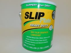 SLIP Plate  No. 1 , 1 GALLON Can- Now available to ship!