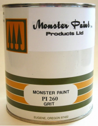 Extra Grit Additive for our antislip paint