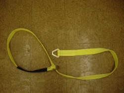 GATOR Lasso strap for Sun Valley trailer