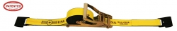 Self-Contained 2 inch by 30 ft cargo strap (box of 6)