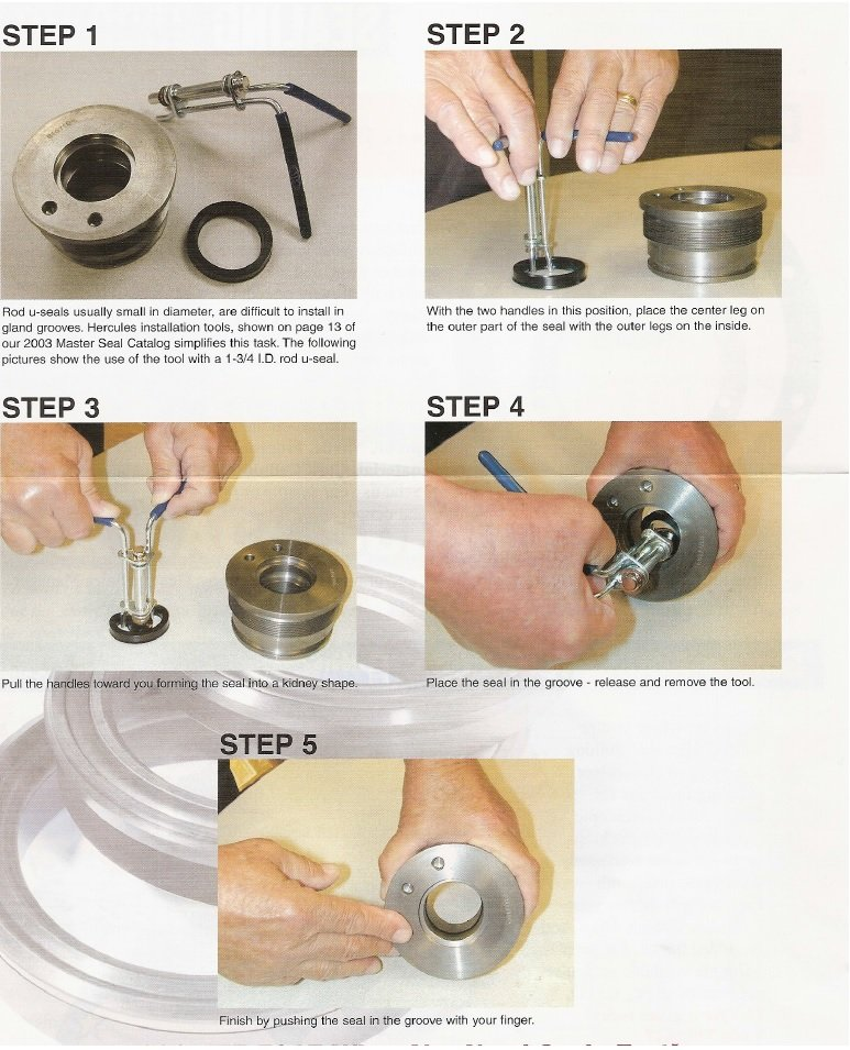 Seal Twister Tool (For 1-3/16